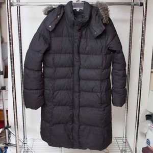 Uniqlo Ultra Light Down Hooded Parka